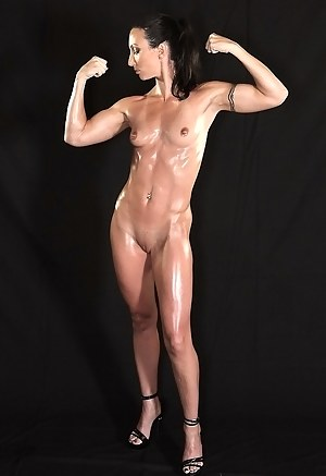 Muscle Mature Porn Pictures