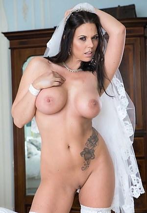 Mature Bride Porn Pictures