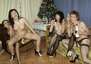 Mature Party Porn Pictures