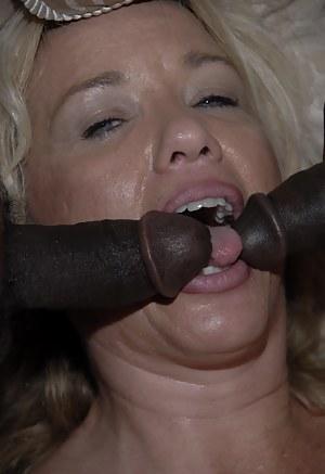 Mature Blowbang Porn Pictures