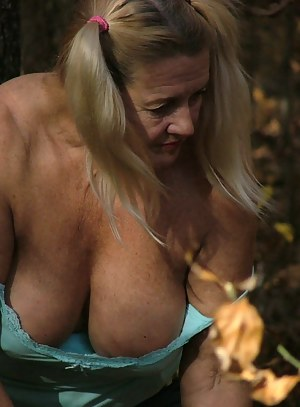 Mature Fat Tits Porn Pictures