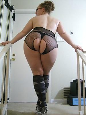 Mature Socks Porn Pictures