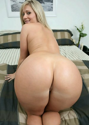 Mature Bubble Butt Porn Pictures