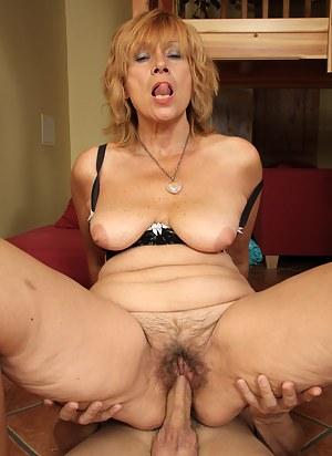 Mature Hardcore Porn Pictures