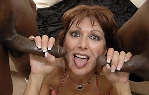 Mature Bukkake Porn Pictures